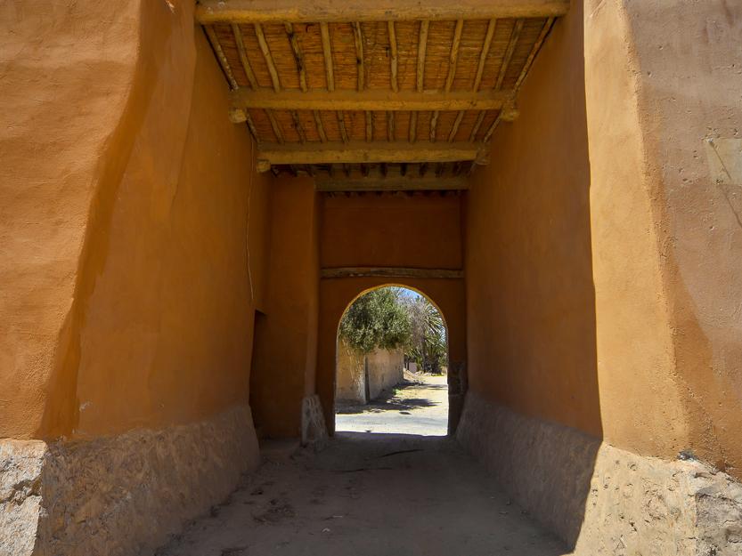 Tiznit - Porte