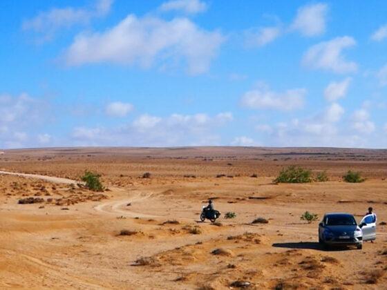 Agadir - Circuit