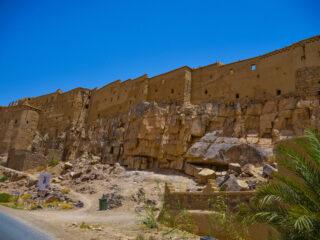 Agadir Ouzrou - Akka