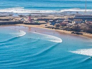 Agadir - Circuit Imsouane