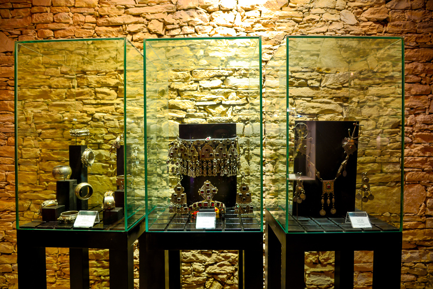 Musée Municipal Amazigh - Agadir