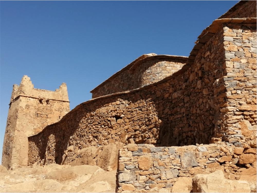 Agadir - Imchguiguiln