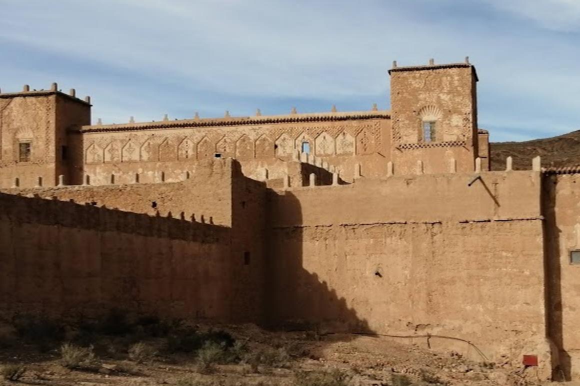 Kasbah de Taliouine