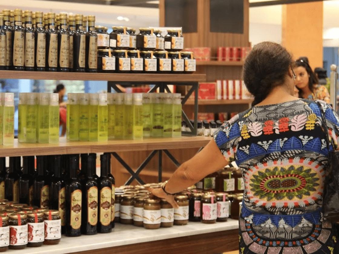 Produits - Coopérative Arganeraie