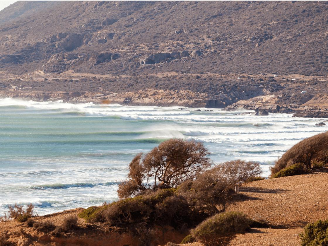 Desert Point