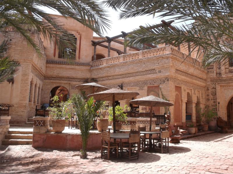 Place - Medina d'Agadir