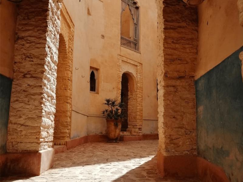 Medina d'Agadir