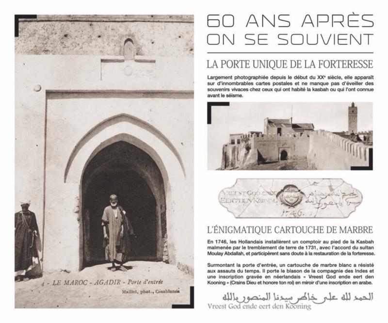 Histoire - Agadir Oufellah