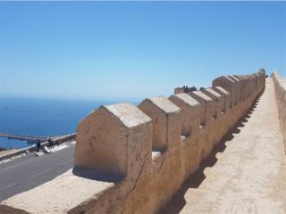 Remparts - Agadir Oufellah
