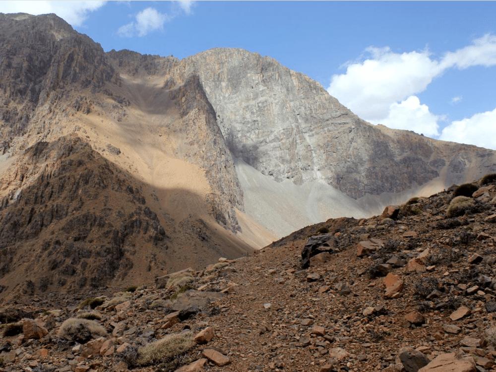 Parc National du Toubkal