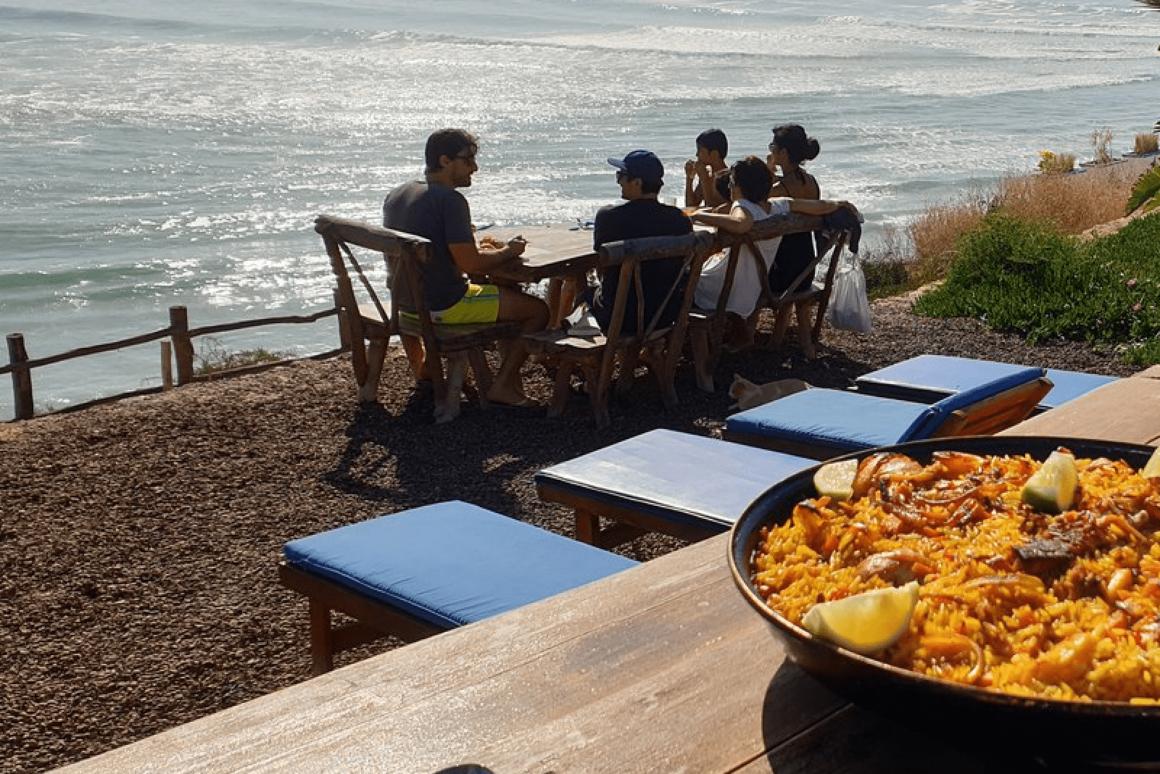 Restaurant - Littoral Souss Massa