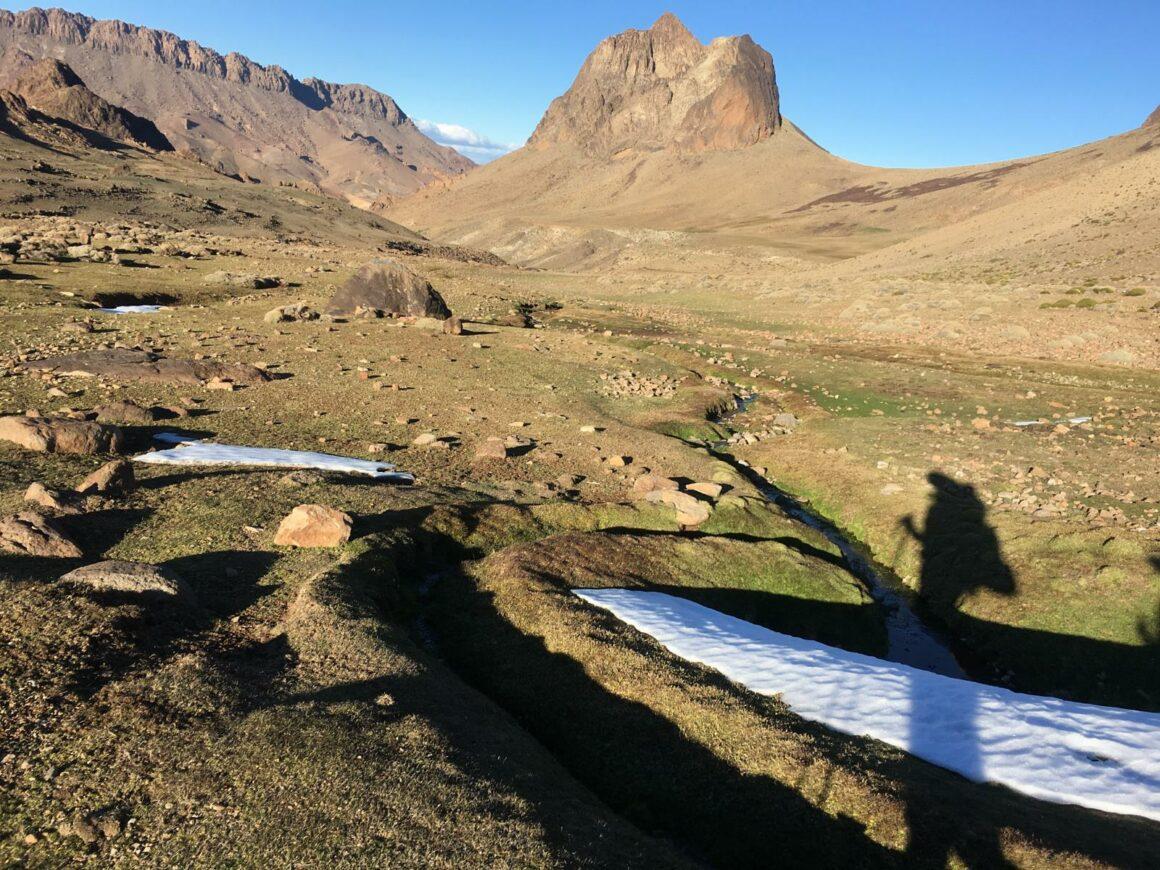 Trekking - Jbel Siroua