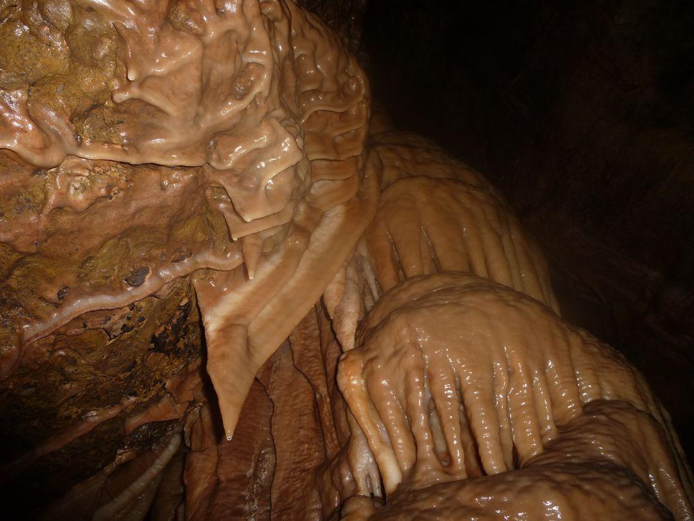 Voiles - Grotte Wimtindouine