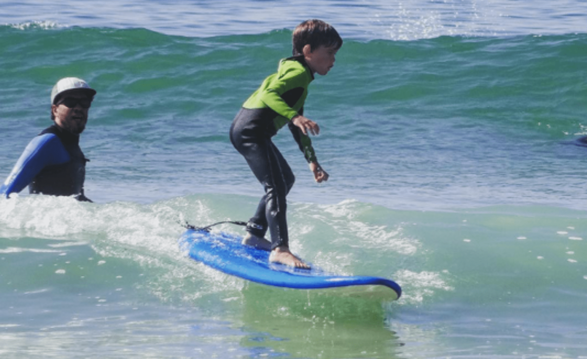 Surf - cours