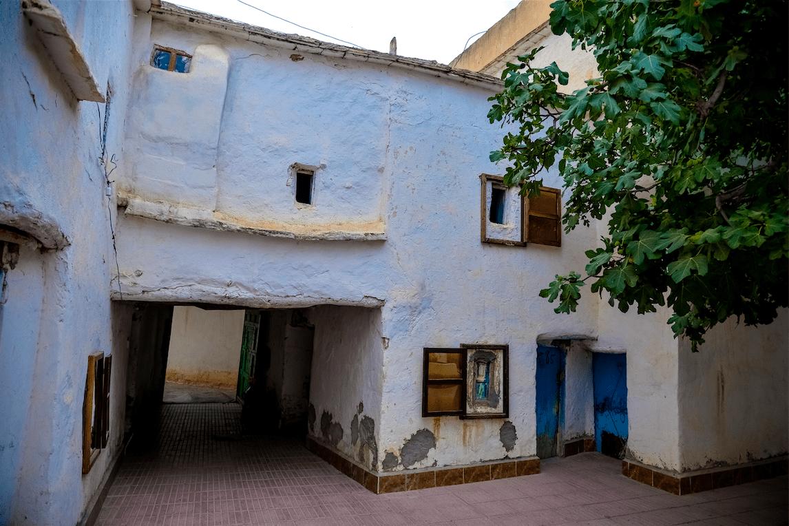 Zaouia de Tanalt