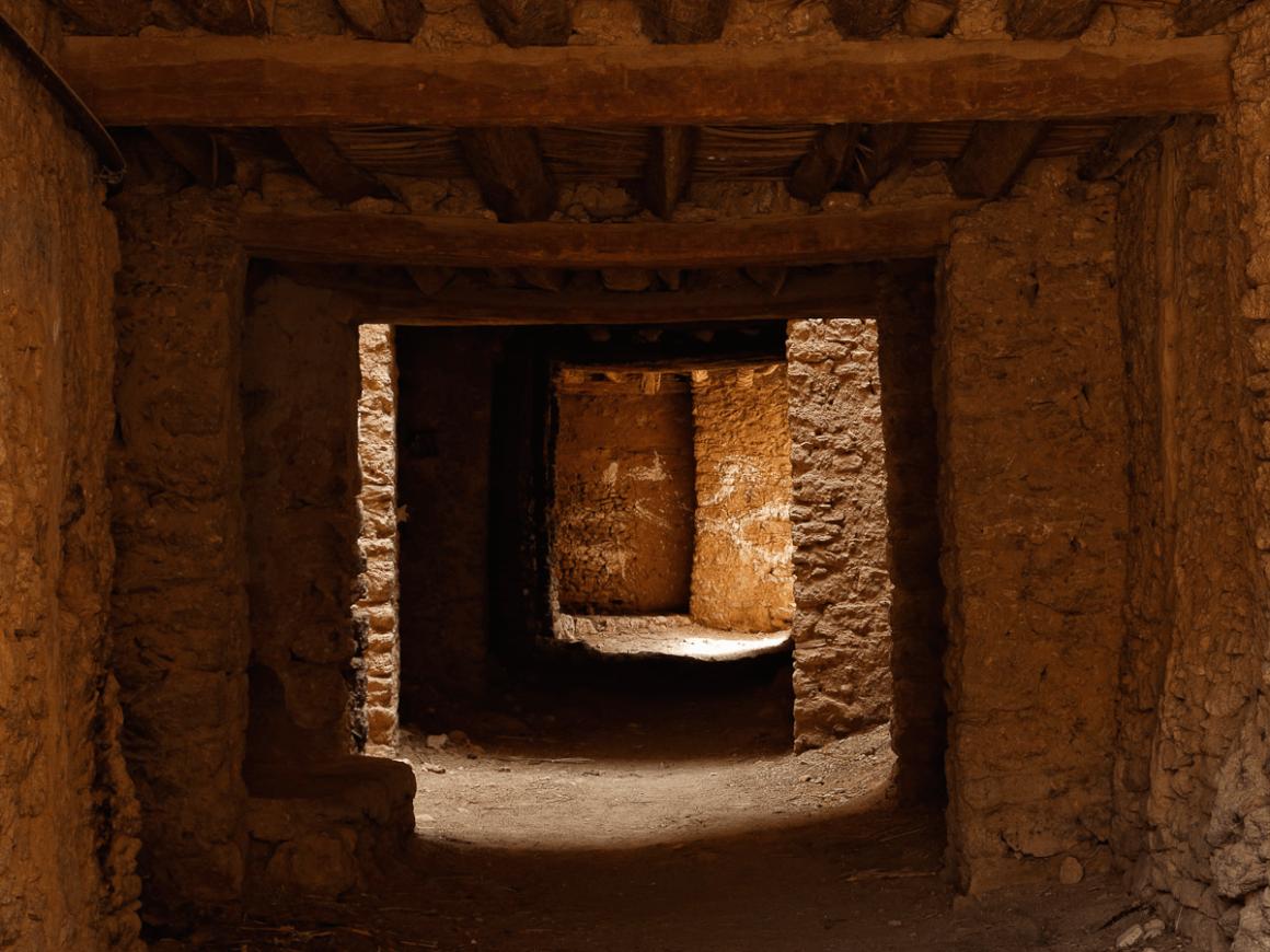 Medina de Tissint