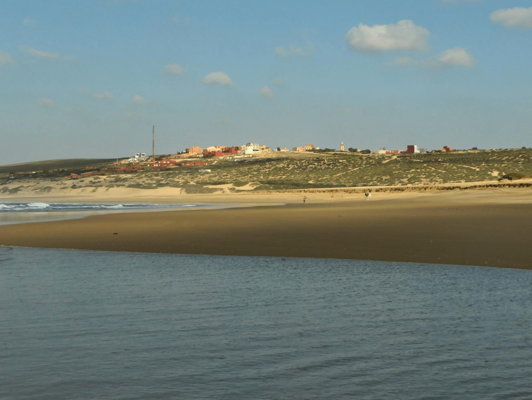 Sidi R'bat - Plage