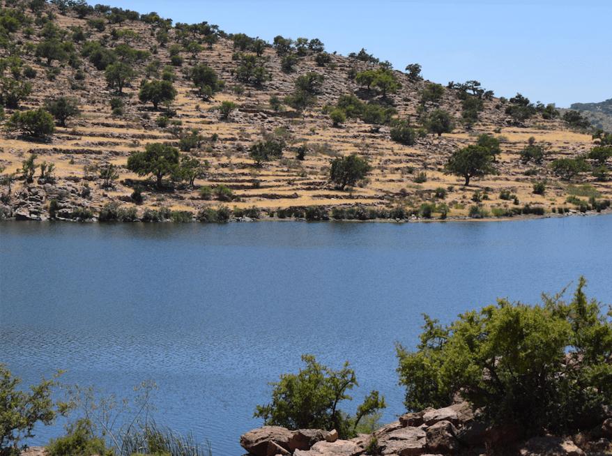 Lac Ahl Souss