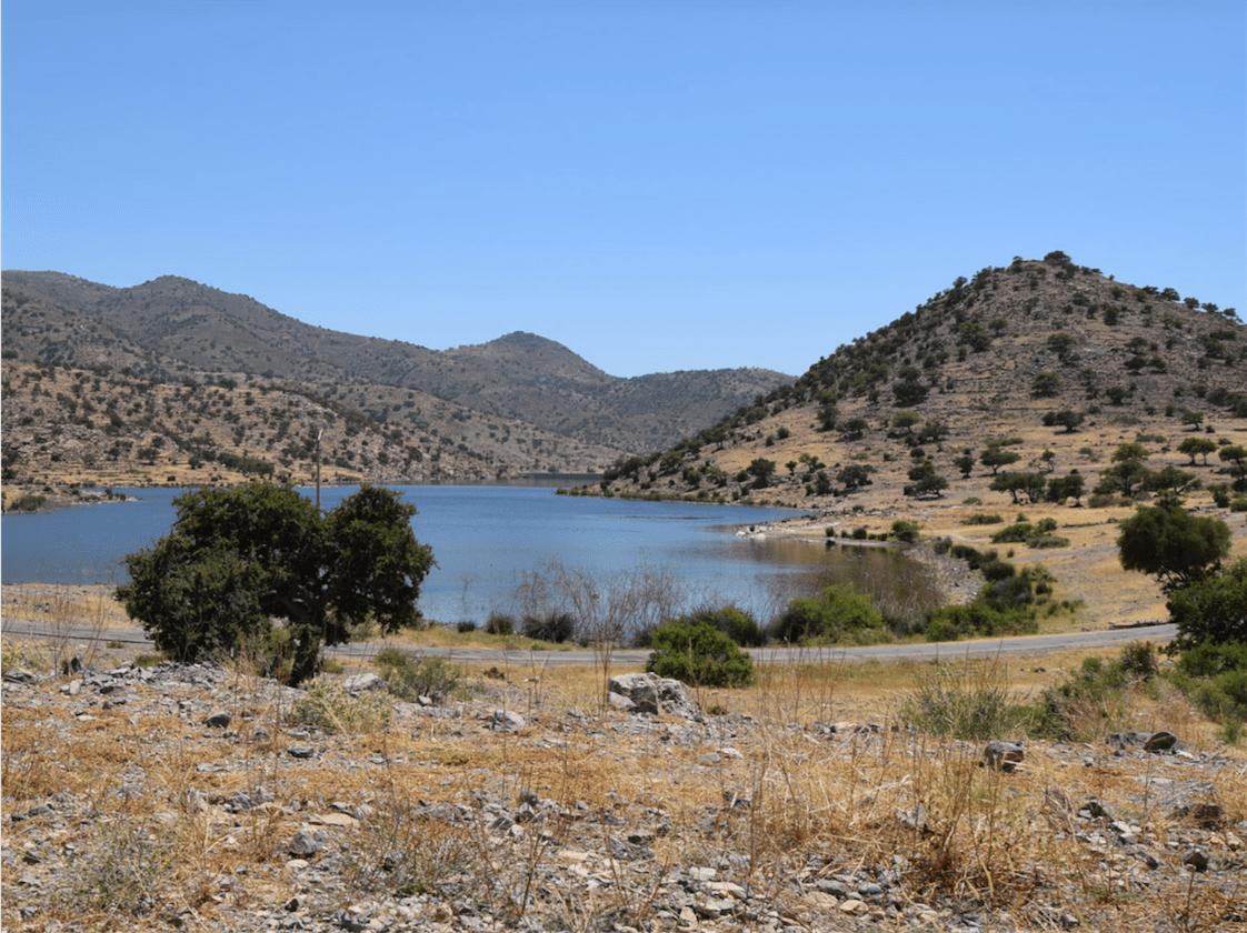 Barrage Ahl Souss