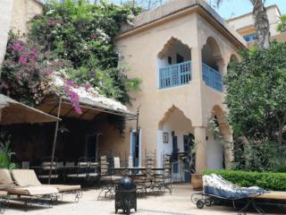 Riad à Taroudant