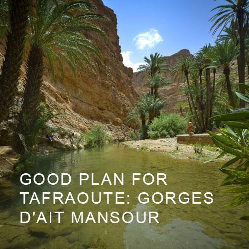 Ait Mansour Tafraoute