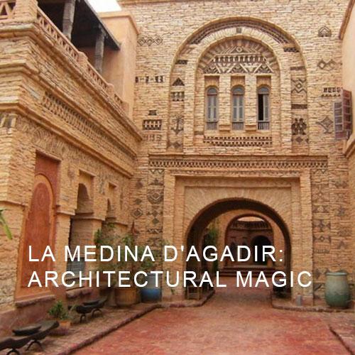 Medina of Agadir