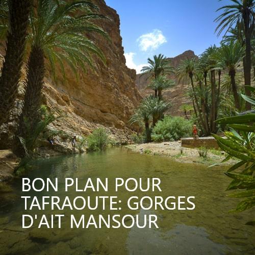 Souss Massa - Ait Mansour