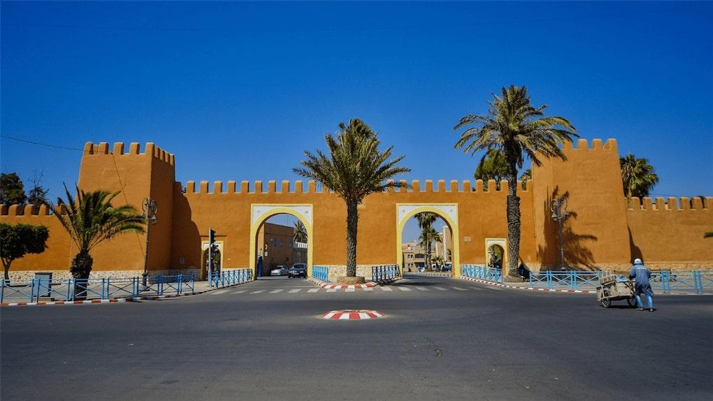 Agadir Tiznit