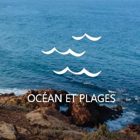 Agadir - Plages